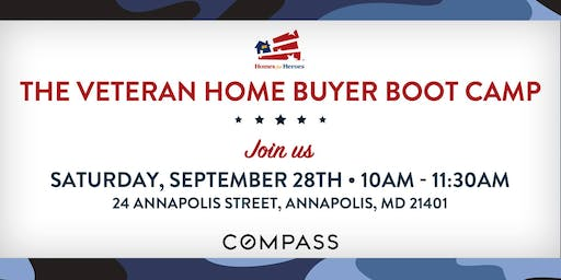Veteran Homebuyer Bootcamp