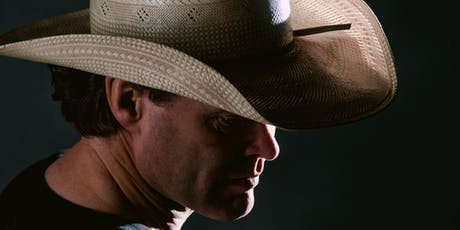 """Corb Lund """"Cover Your Tracks"""" EP release tour tickets"""