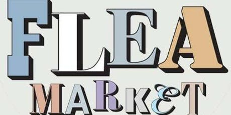 Millford Mill UMC Flea Market tickets