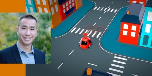Security in the Age of Autonomous Vehicles