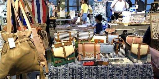 JNG Living @ D2 Place One[慢活週末市集]Weekend Market ตลาด