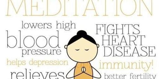 shape shifting guided meditation series