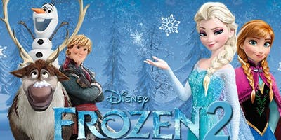 ❄ COUNTDOWN TO FROZEN 2  PARTY!! ❄