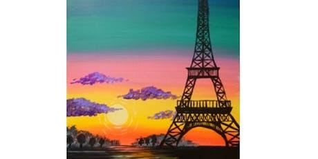 Sunset Paris - Stock Exchange tickets