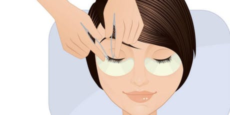 Classic Eye Lash Extension Training tickets