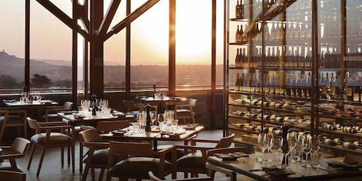 Fairhope Evening in Bordeaux Wine Dinner