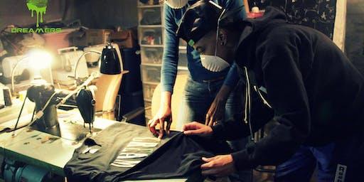 Master Class: Fashion Startup 101 - The Fundamentals