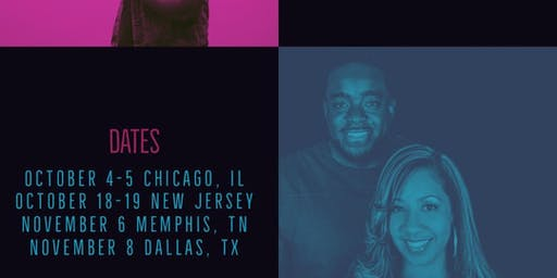 Redefined Tv Tour Chicago