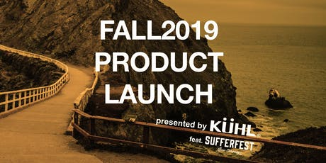 KÜHL + Sufferfest Brewing Co. tickets