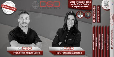 Curso de DSDApp para alunos e ex-alunos dos Profs. Edson e Rogerio