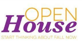 """Open House """"Pop on By"""""""