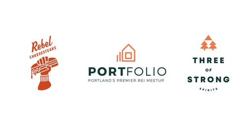 PORTFOLIO: Portland's Premier Real Estate Investing September Meetup
