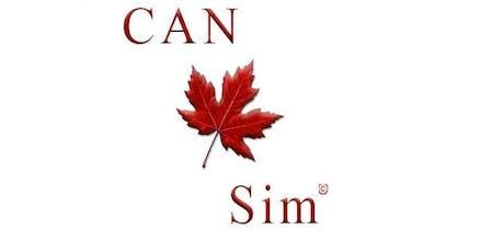 CAN-Sim Virtual Simulation Game Development Workshop tickets