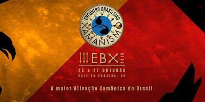 Encontro Brasileiro de Xamanismo 2019