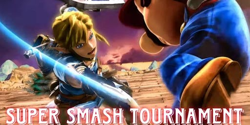 Super Smash Tournament