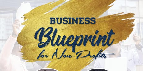 Business Blueprint for Non-Profits tickets