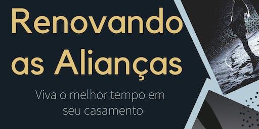 RENOVANDO AS ALIANÇAS