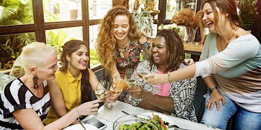 Womens Successful Living 4th Annual PJ Retreat