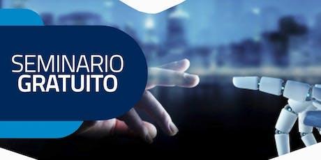 CUANDO EL FUTURO NOS ALCANCE | LA TECNOLOGÍA AL SERVICIO DEL CONTADOR boletos