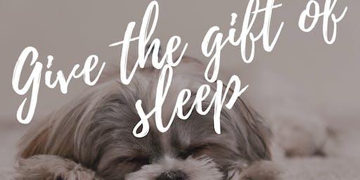 You Need More SLEEP!