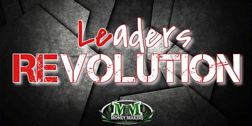 Leaders Revolution Holiday Special