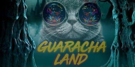 Halloween Night Guaracha Land Edition at Melrose Ballroom tickets