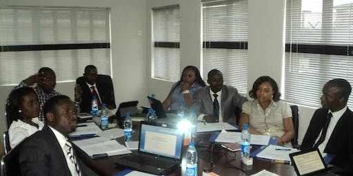 PMP - PROJECT MANAGEMENT TRAINING IN IKEJA, LAGOS