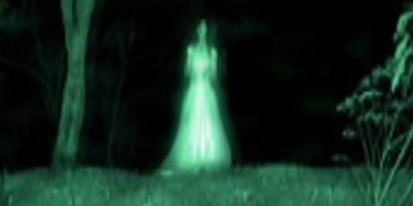HILL END GHOST TOUR CRAIGMOOR HOUSE 5pm  tickets