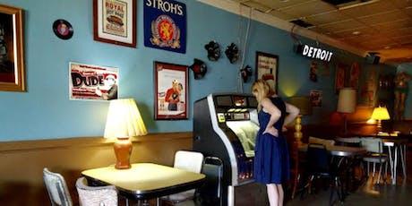 Detroit Dive Bar Crawl tickets