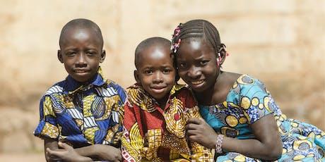 2019 Kulungu For Congo Awareness Night tickets