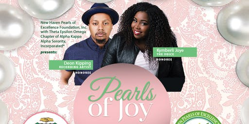 Pearls of Joy Thanksgiving Celebration