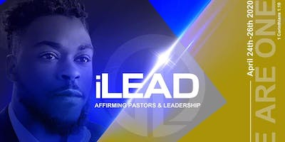 "iLead ""We Are One"""