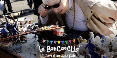 """Iscrizione """"Le Bancarelle"""" domenica 20 Ottobre"""
