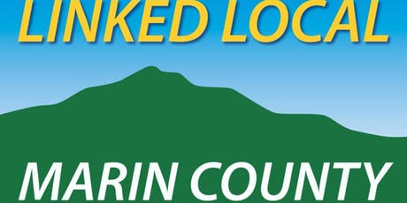 Linked Local Marin Networking Event: Gotts Roadside 9-24-19 5-7pm tickets
