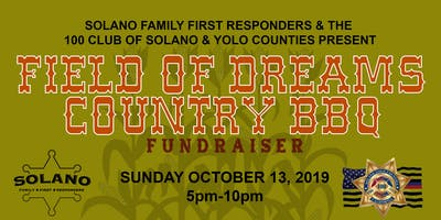 Field Of Dreams Country BBQ