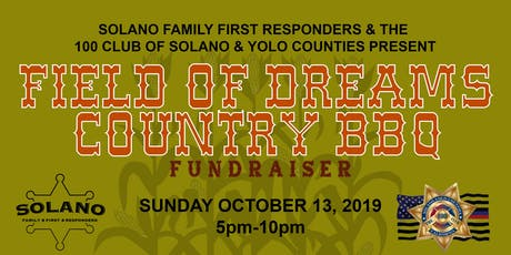 Field Of Dreams Country BBQ tickets