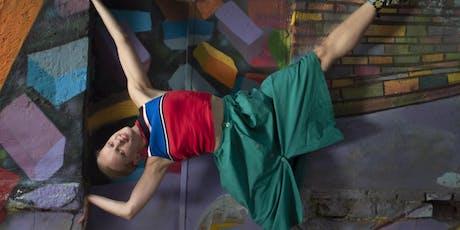Clase Muestra: Fitness Smallgroup | Cupo Limitado boletos