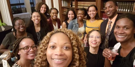 Earl B. Gilliam Bar Annual Speed Mentoring Event tickets