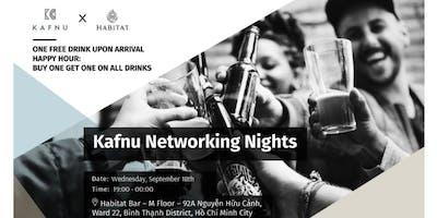 Kafnu Networking Nights   -   Second Edition
