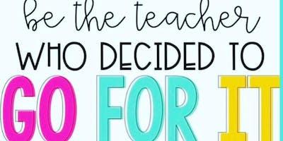 Teacherprenuership 101