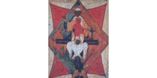 Enigma in Medieval Slavic Culture