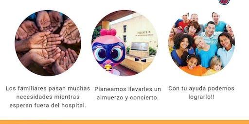 Hospital Siglo XXI