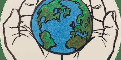 Community Conversation Circle: Reimagining Our World