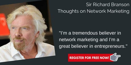 Did You Lost Your Way As An Entrepreneurial in Network Marketing Business? tickets