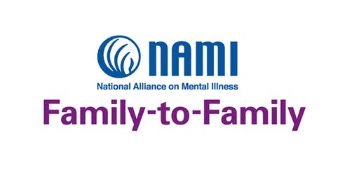 Family to Family - 12 Week Education Program