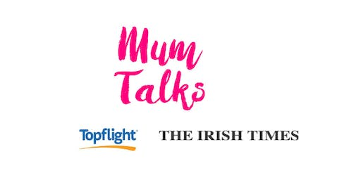 Mum Talks Mama Night Out - September