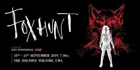 UDS presents: Foxhunt tickets