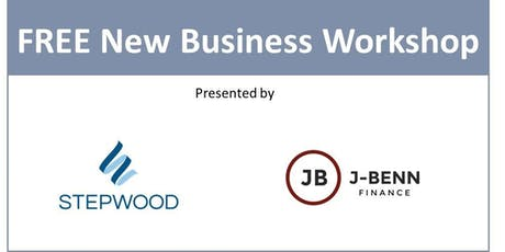 FREE New Business Workshop tickets