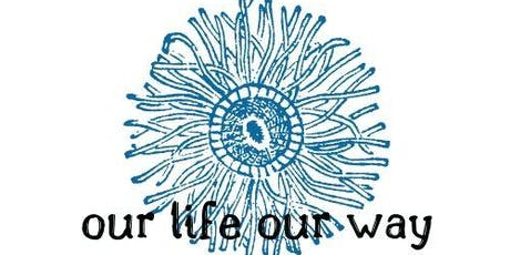 Simple Living  Workshops - Creating the Vision & The Next Step tickets