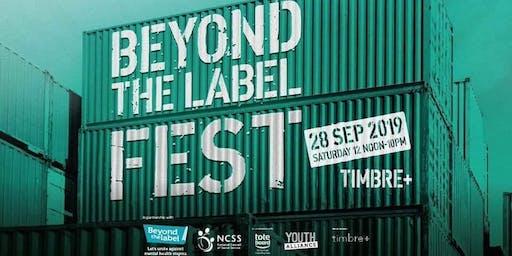 Beyond The Label Fest 2019